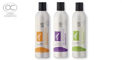Shampoo Professional, Januar 2010