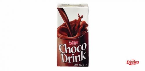Choco Drink UHT Grosspackung, M�rz 2010