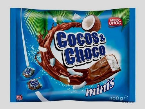 Cocos Minis, Januar 2015