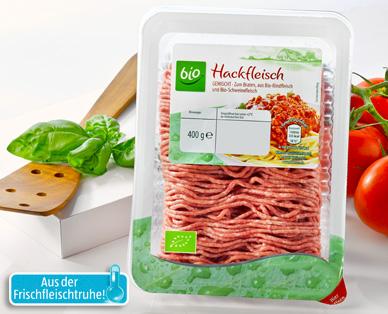 Hackfleisch, gemischt, Oktober 2014