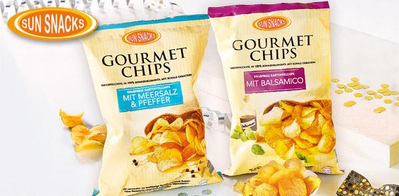 Gourmet Chips, Dezember 2012