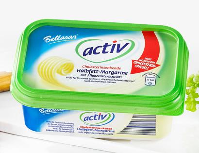 AKTIV Halbfett-Margarine, M�rz 2014