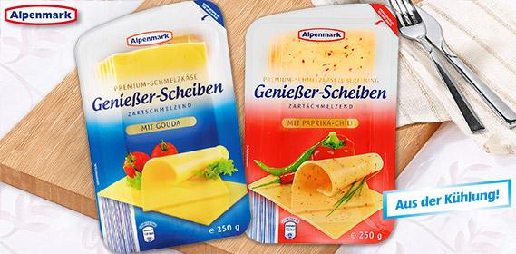 Genießer Scheiben, M�rz 2012