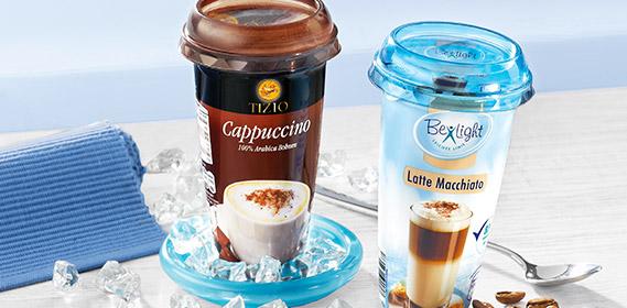 Kaffee-Drink, Juni 2011