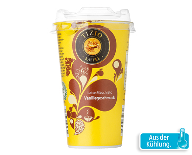 Kaffee-Drink, Oktober 2016