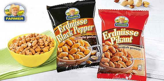 Erdnüsse, September 2011
