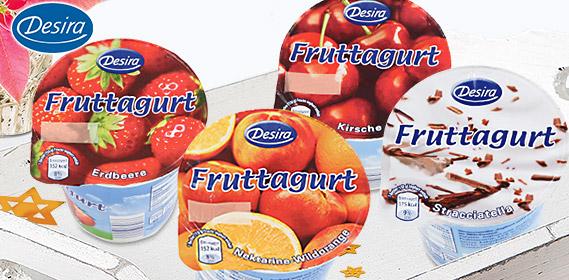 Fruttagurt, November 2010