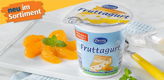 Fruttagurt, Mai 2011