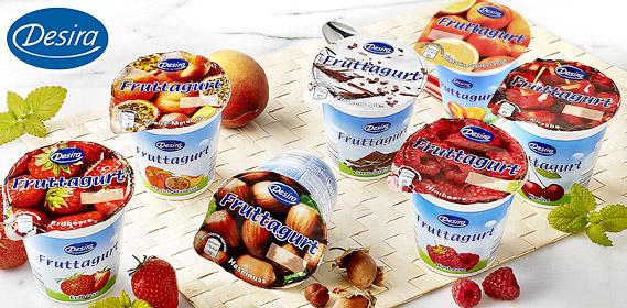 Fruttagurt, Juni 2011