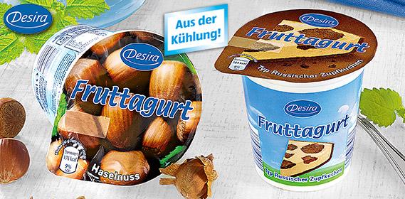 Fruttagurt, November 2011