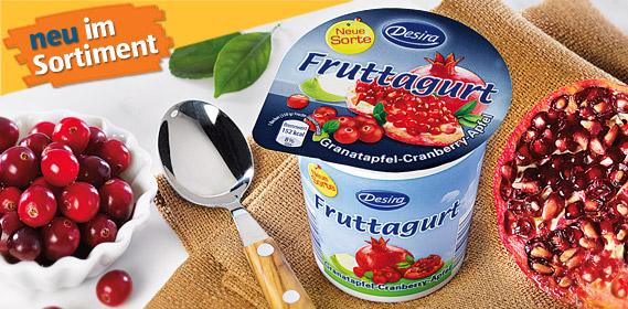 Fruttagurt, Oktober 2012