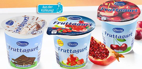 Fruttagurt, November 2012