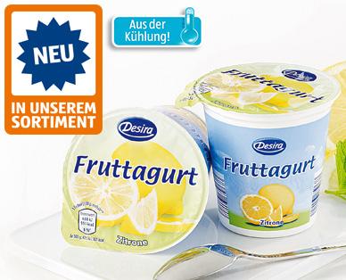 Fruttagurt, Juni 2014