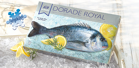 Dorade Royal, April 2012