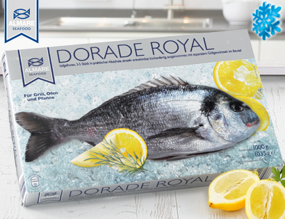 Dorade Royal, Mai 2013