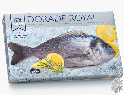Dorade Royal, M�rz 2014