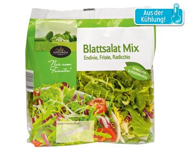 Fresh-Cut Salat, August 2014