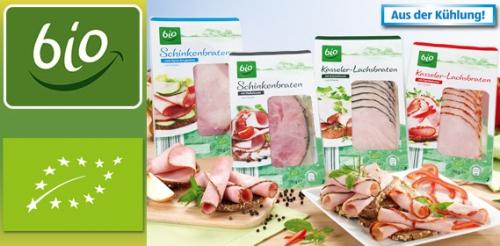 Kochschinken oder Kasseler, M�rz 2011