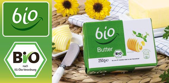 Butter, August 2010