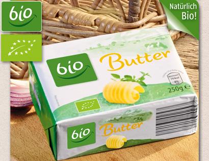 Butter, August 2013
