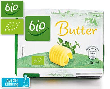 Butter, August 2014