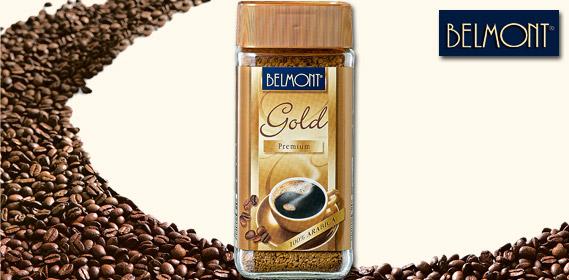 Express Kaffee Gold Premium, Oktober 2010