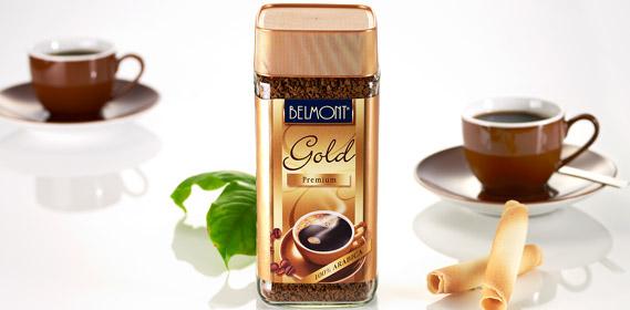 Express Kaffee Gold Premium, Januar 2013