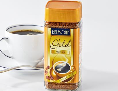 Express Kaffee Gold Premium, Januar 2014