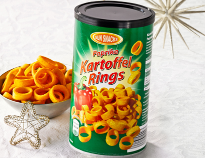 Kartoffel Rings, November 2013