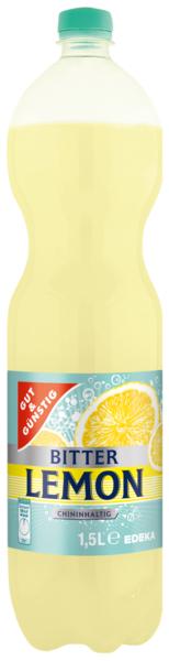 Bitter Lemon, Dezember 2017