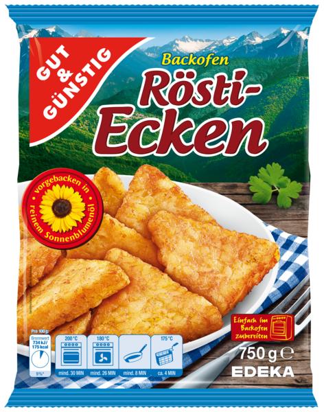 Rösti-Ecken, Dezember 2017