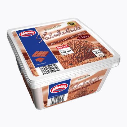 Premium-Eiskrem, M�rz 2012