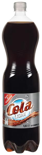 Cola light, Dezember 2017