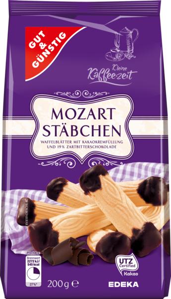 Mozart-Stäbchen, Januar 2018
