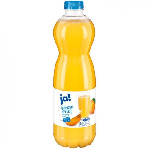 Orangennektar