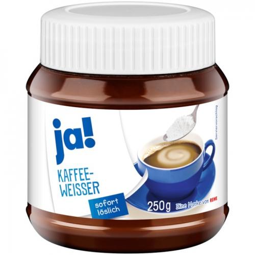 Kaffeeweißer, November 2017