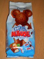 Milch-Mäuse, Januar 2008
