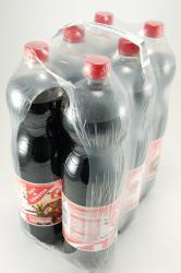 Cola, 6 x 1,5 l, November 2012