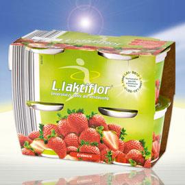 L.laktiflor Joghurt, Oktober 2010