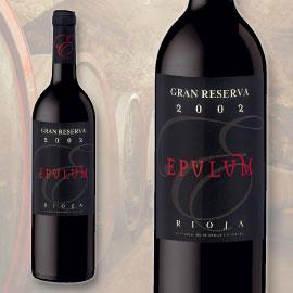 Rioja Gran Reserva D.O.C.a, Oktober 2010