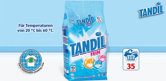 FEIN Feinwaschmittel, Pulver, Januar 2012