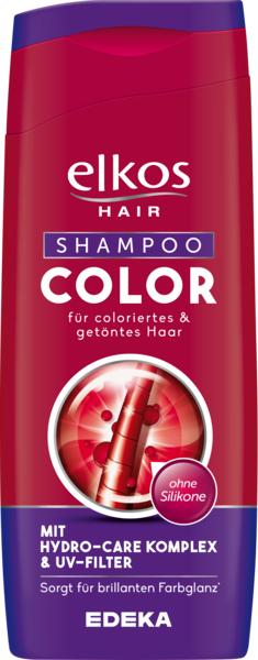 Shampoo Color, Dezember 2017