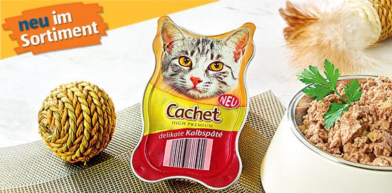 Katzenvollnahrung, Paté, Dezember 2011