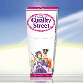 Quality Street, November 2010