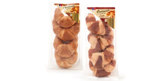 Croissants, August 2013
