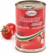 Geschälte Tomaten, August 2012