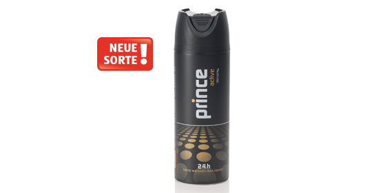 Deo-Spray, Herren, Januar 2013