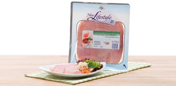 Kren-Schinken (New Lifestyle), Februar 2012