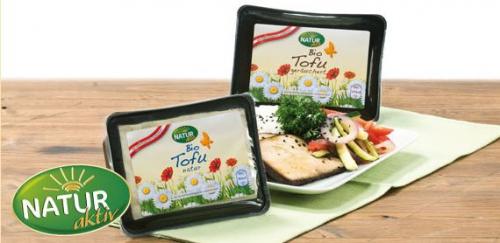 Tofu geräuchert, Dezember 2013
