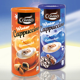 Winter-Cappucchino, November 2010